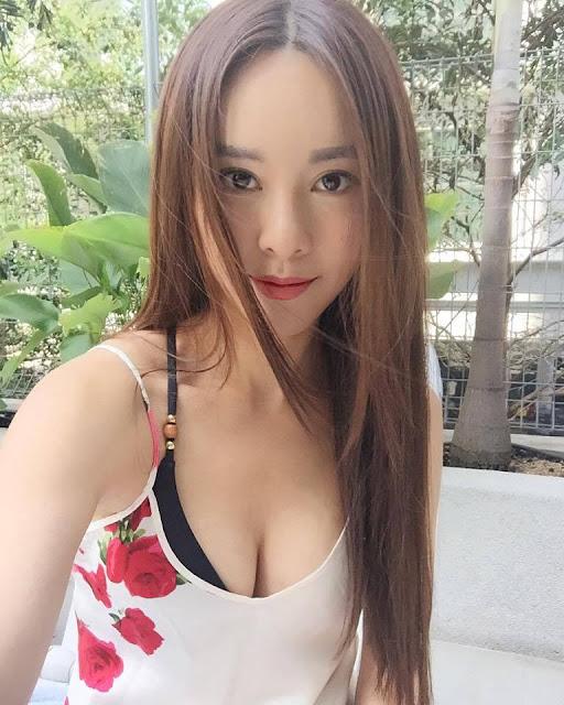 李元玲三圍