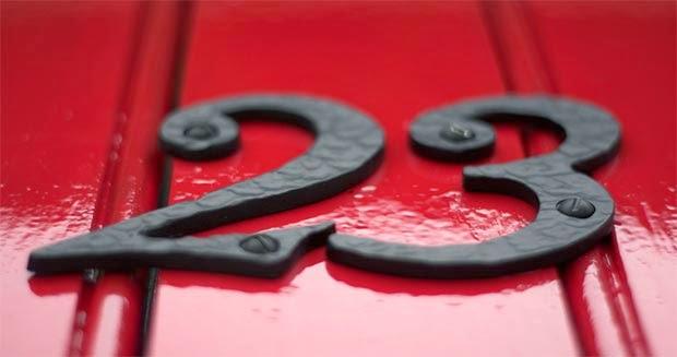 เลขที่บ้านใครว่าไม่สำคัญ มาทำนายเลขที่บ้าน ว่าอยู่แล้วดีหรือร้าย