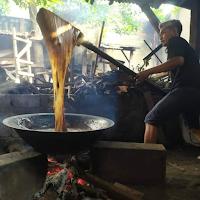 Dodol Betawi kuliner khas masyarakat Jakarta