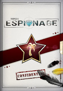 Tropico 5 Espionage (PC) 2015