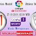 Prediksi Atletico Madrid vs Athletic Bilbao — 27 Oktober 2019