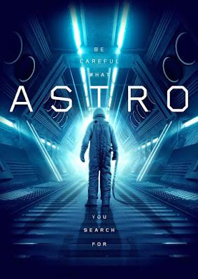 Interviews: Courtney Akbar Talks About The Sci-Fi Film Astro
