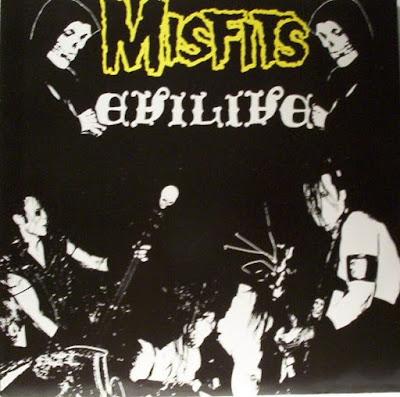 Misfits Evilive 1982 1987