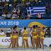 Ασταμάτητη η Εθνική Γυναικών- Νίκησε (και) την Ισπανία