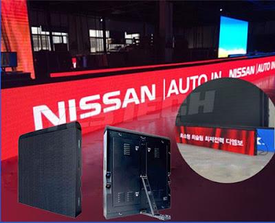 Cung cấp màn hình led p5 chính hãng tại Quảng Bình