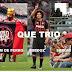 """""""Com Sérgio Moro e Homem de Ferro"""" Furacão Fisga Flu e Vê Coxa Na Zona"""