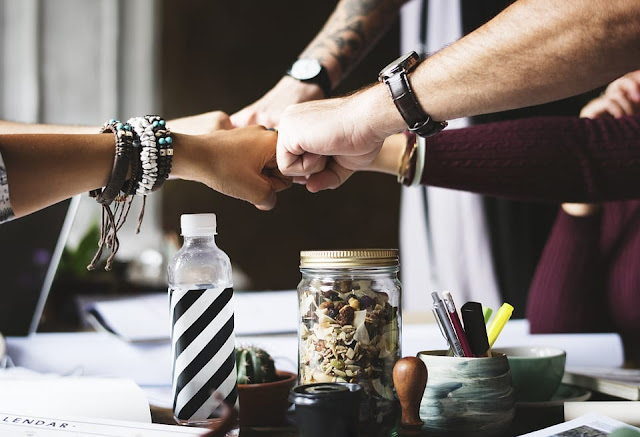 Partner agreements are essential for startups