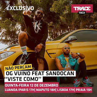 Og Vuino (Vui Vui) - Viste Como (feat. Sandocan) (Rap) [Download]