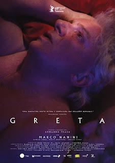 'GRETA', protagonizado por Marco Nanini, em cartaz nos cinemas