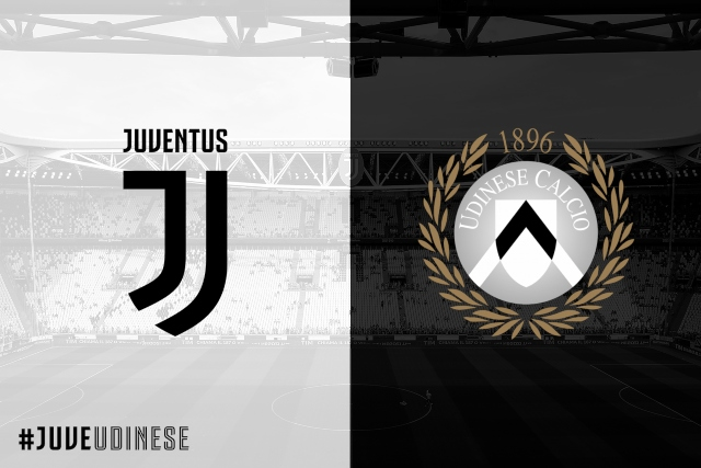 Udinese vs Juventus Preview