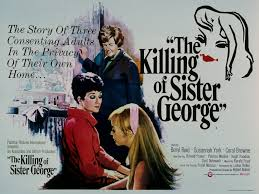 El asesinato hermana George