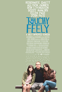 Trailer: 'Touchy Feely' on Demand August 1, in theaters September 6