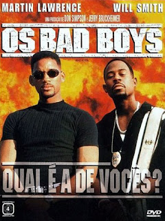 Os Bad Boys - BDRip Dual Áudio