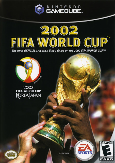 2002 FIFA World Cup GC