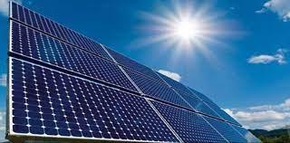 أسعار ألواح الطاقة الشمسية في السعودية 1442