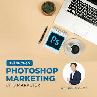 Thành thạo Photoshop Marketing cho Marketer ebook PDF-EPUB-AWZ3-PRC-MOBI