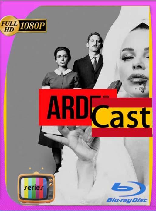 Arde Madrid (2018) Temporada 1 WEB-DL 1080p Castellano [GoogleDrive] [tomyly]
