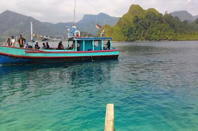 Inilah 5 Tempat Wisata yang Instagramable di Padang