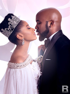 Banky W getting married to Adesua Etomi - They are engaged
