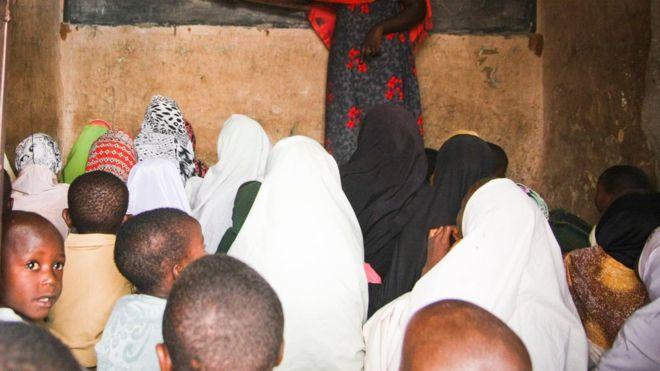 Nigeria schools: Kaduna primary teachers fail pupils' exam