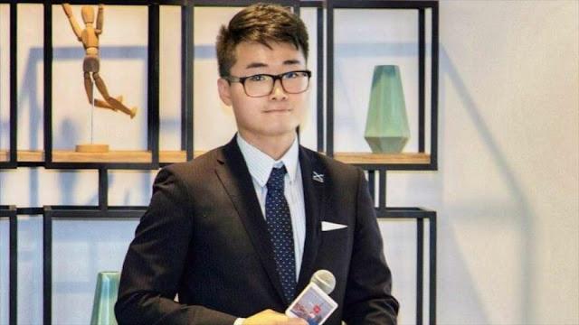 China detiene a un empleado del consulado británico en Hong Kong