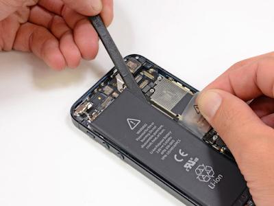 pin iphone 6