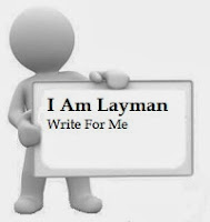 Write For Layman