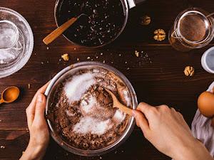 Pâtisserie : les produits à acheter en priorité dans un magasin bio