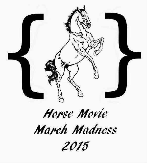 Bel Joeor: MARCH MADNESS: Horse Movie Style