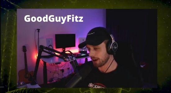 GoodGuyFitz Biography
