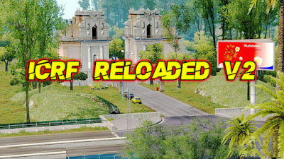 ICRF Reloaded V2 For 1.36-40 (Tamil Nadu Edition)
