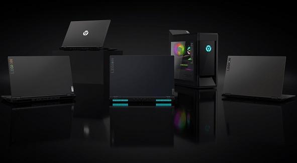 Lenovo Legion 2020 PCs and Desktops
