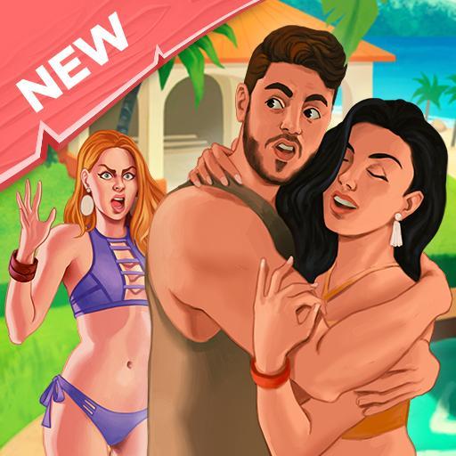 Starside Resort das Celebridades v2.20 Apk Mod [Dinheiro Infinito]