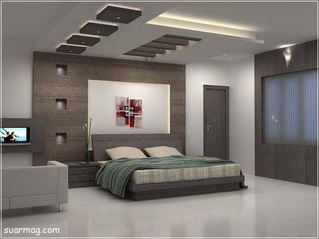 جبس بورد غرف نوم 12 | Bedrooms Gypsum Board 12