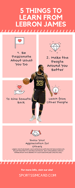 Things-one-can-learn-from-lebron-james