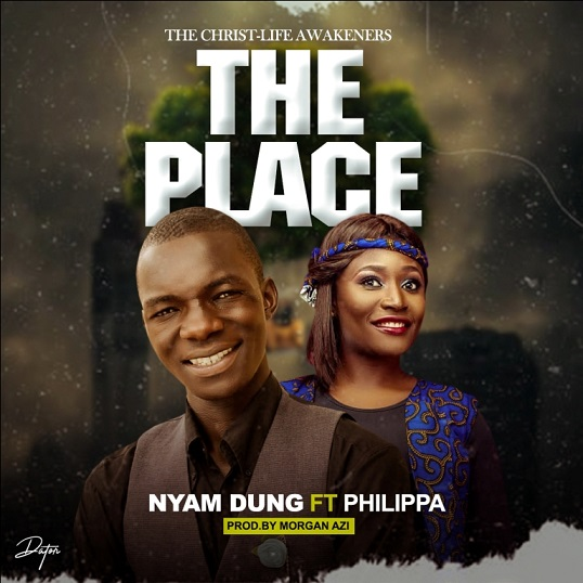The Place by Nyam Dung ft. Philippa