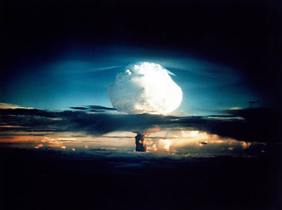 Is Nuclear Weapon Need ?