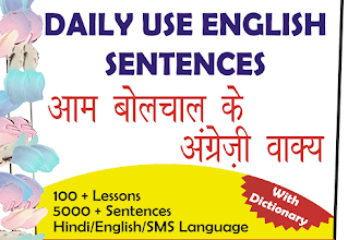 sentence meaning in hindi
