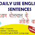 sentence meaning and type of sentence in hindi