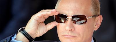 Putin lên án Bitcoin