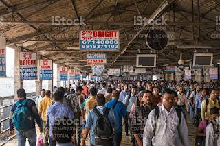 Mumbai CSMT Blog | CST Station Bhasare.com