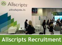 Allscripts Recruitment