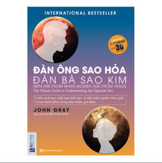 Đàn Ông Sao Hỏa Đàn Bà Sao Kim ebook PDF EPUB AWZ3 PRC MOBI