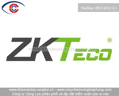 Hệ thống kiểm soát ZKTeco đã chứng minh cho các khách hàng thấy chất lượng, các tính năng ứng dụng, giá cả hợp lý. Vì vậy nó luôn chiếm được lòng tin và sự yêu thích của khách hàng.