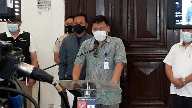Dirut: RS Ummi Bogor Dipilih karena Punya Riwayat Merawat Habib Rizieq