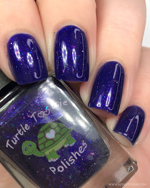 Turtle Tootsie Polishes Pegasus
