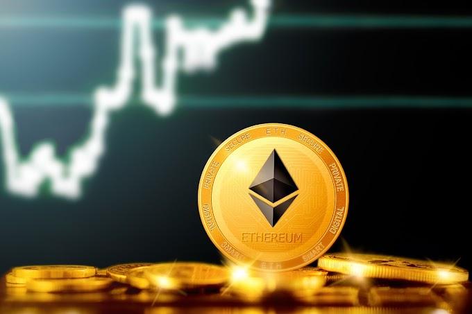 ¿Ethereum toma por sorpresa a Bitcoin? ¿Es ETH lo nuevo para guiar el mundo de las criptomonedas?