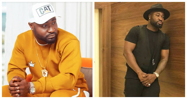 I never knew i have been sending money to a man not a Woman- Singer Harrysong cries out