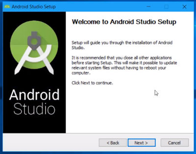 How to Install Android Studio (Complete Guide) 4