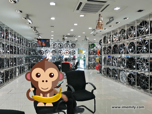 Cheapest Tyre Store in Klang Valley